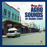 Various - Bunny Lee's Agro Sounds 101 Orange Street (Kingston Sounds) CD